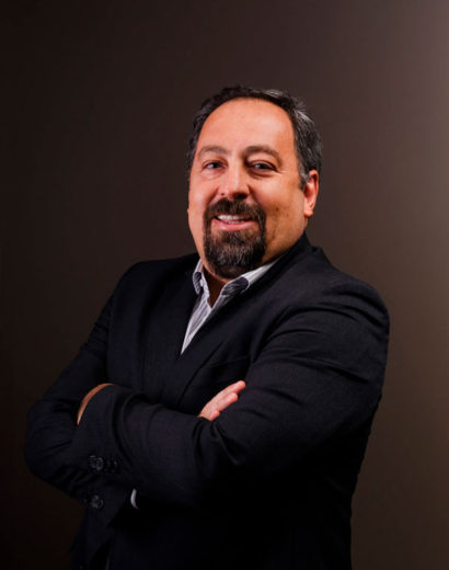 Fernando Antônio Fraga Ferreira