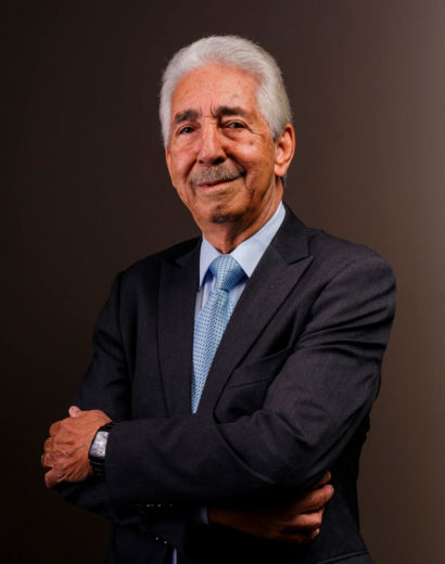 Tarcísio Pinto Ferreira
