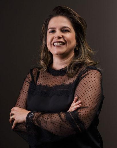 Gislene Carvalho