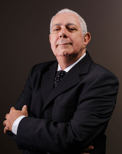 Ricardo Benther