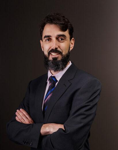 Tiago Taciano Pereira Monteiro