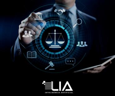 Leitura com Inteligência Artificial e porque a tecnologia é revolucionária para o sistema jurídico