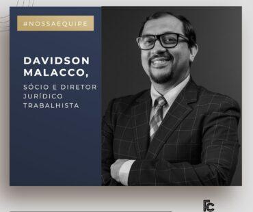 #NOSSAEQUIPE | Davidson Malacco