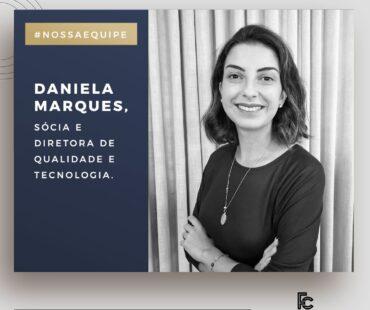 #NOSSAEQUIPE | Daniela Marques