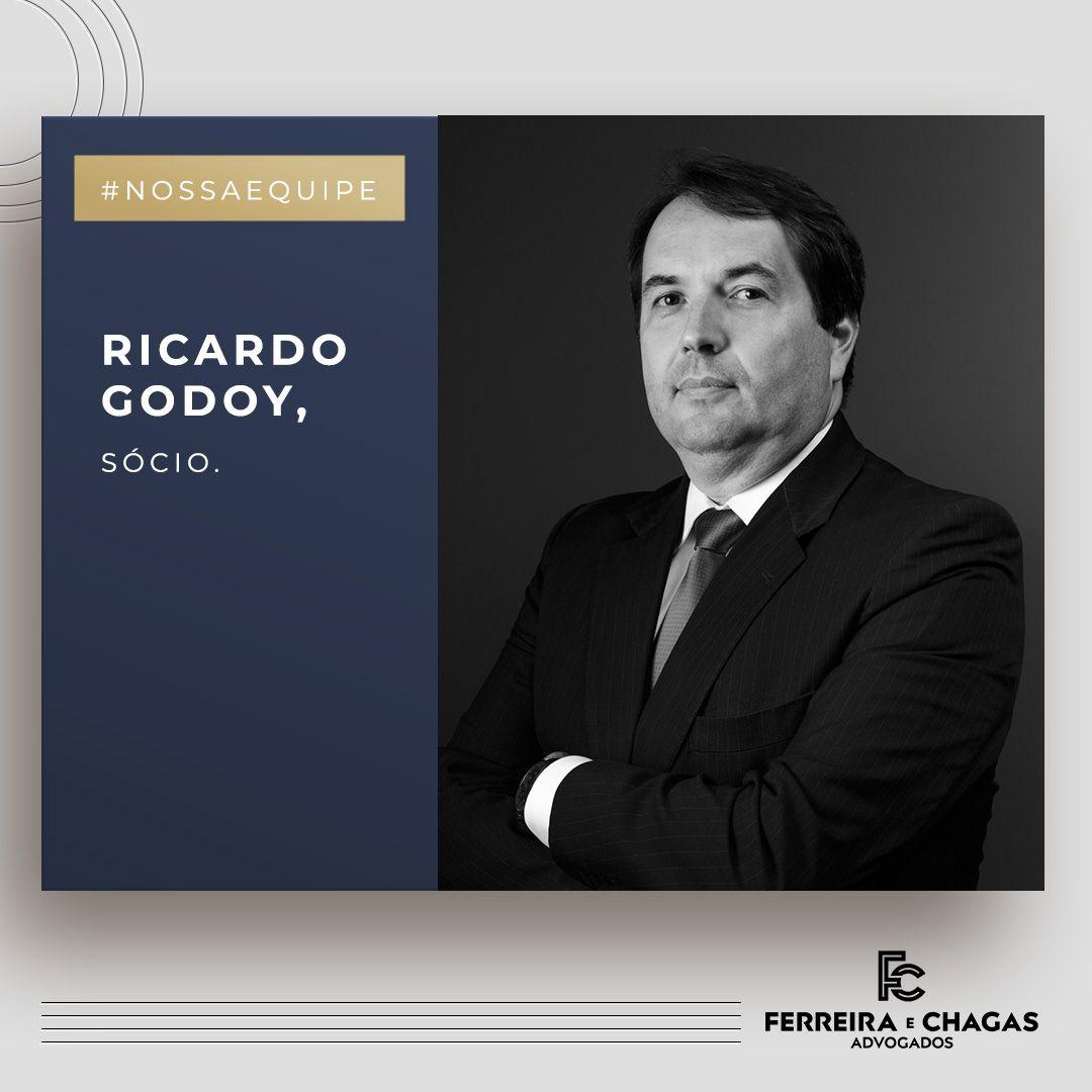 #NOSSAEQUIPE | Ricardo Godoy